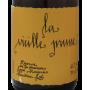 La Vieille Prune Louis Roque à Souillac Etiquette