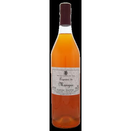 Liqueur de Mangue Briottet