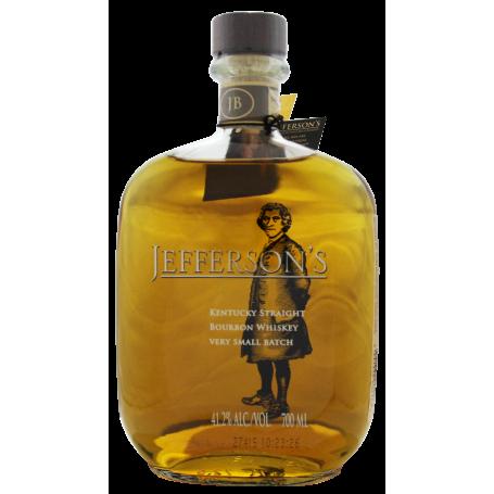 Jefferson's Very Small Batch Kentucky Bourbon