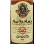Mac Na Mara Rhum finish Etiquette