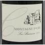 Montagny 1er Cru Les Burnins 2015 Château de Chamilly Etiquette