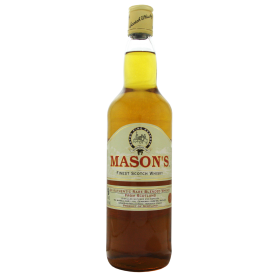 Mason's Blended Scotch Whisky