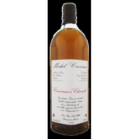 Couvreur's Clearach Michel Couvreur Whisky Bourguignon