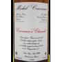 Couvreur's Clearach michel Couvreur Whisky Bourguignon Beaune Etiquette