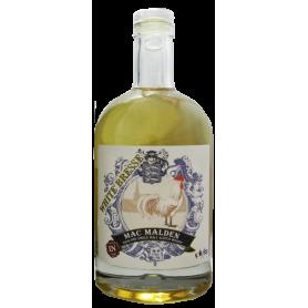 White Bresse Mac Malden Scotch Whisky