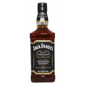 Jack Daniel's Master Distiller N°1