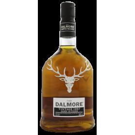 Dalmore 2007 10 ans