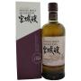 Miyagikyo Single Malt Whisky Japonais en étui