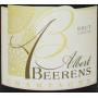 Champagne Albert Beerens Brut Carte Or Etiquette Champagne de Vignerons