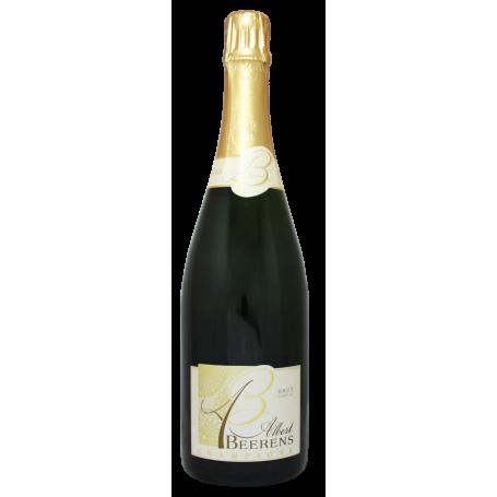 Champagne Albert Beerens Brut Carte Or Champagne de Vignerons