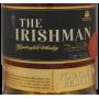 The Irishman Founder's Reserve Etiquette Whiskey