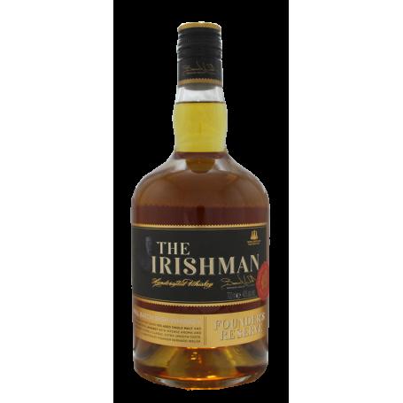 The Irisman Founder's Reserve Whiskey irlandais