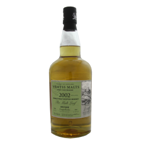 The Malt Loaf - Craigellachie 2002 - 12 ans - Wemyss Malts Single Cask Whisky