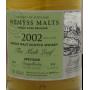 The Malt Loaf Craigellachie 2002 12 ans Wemyss Malts Single Cask Whisky Etiquette