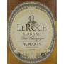 Cognac Le Roch VSOP Petite Champagne Grosperrin La Gabare Etiquette
