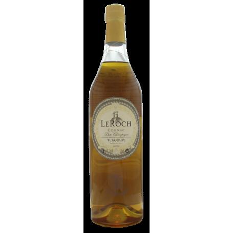Cognac Le Roch VSOP Petite Champagne Grosperrin La Gabare