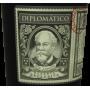 Rhum Diplomatico Reserva Exclusiva Etiquette