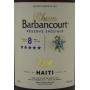 Rhum Barbancourt Haïti 8 ans Réserve Spéciale Etiquette