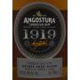 Rhum Angostura 1919 Etiquette