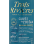 Rhum Agricole blanc Trois Rivières Cuvée de l'Océan Etiquette