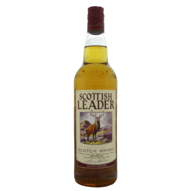 Scottish Leader Blended Scotch Whisky