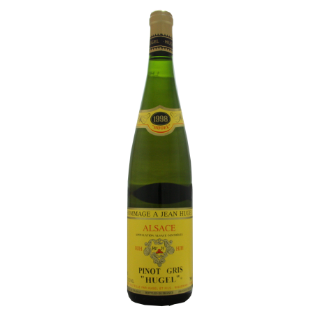 Pinot Gris Hommage à Jean Hugel 1998 Domaine Hugel