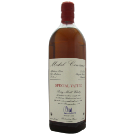 Special Vatting Malt Whisky Michel Couvreur