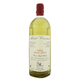 Pale Single Single Malt Whisky Michel Couvreur