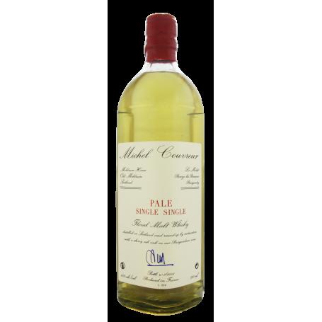 Pale Single Single Malt Whisky Michel Couvreur