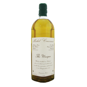 The Unique Grain Whisky Michel Couvreur