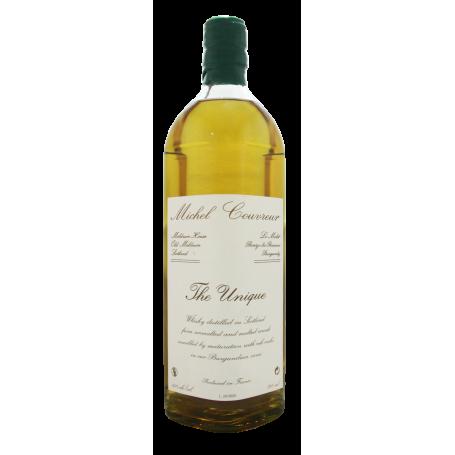 The Unique Grain Whisky Michel Couvreur