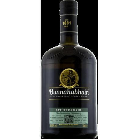 Whisky Bunnahabhain Stiuireadair