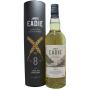 Whisky Caol Ila 8 ans James Eadie avec étui