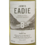 Whisky Caol Ila 8 ans James Eadie Etiquette
