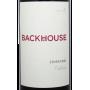 Zinfandel 2013 Backhouse Californie