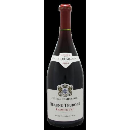 Beaune Teurons Premier Cru 2014 Château de Meursault Bourgogne