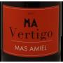 Vertigo Mas Amiel Côtes du Roussillon rouge 2017