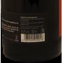 Contre étiquette Côtes du Roussillon Vertigo 2017 rouge Mas Amiel