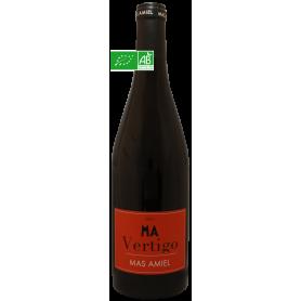 Côtes du Roussillon Vertigo Rouge 2017 Mas Amiel