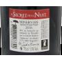 Minervois Parazols Bertrou 2016 Secret de la Nuit