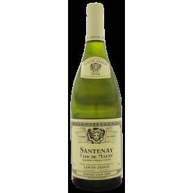 Santenay Blanc Clos de Malte Louis Jadot 2016