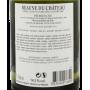 Bourgogne vin blanc Beaune premier Cru 2015 Domaine Bouchard Père et Fils