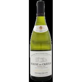 Beaune du Château blanc 1er Cru 2015 Domaine Bouchard Père et Fils
