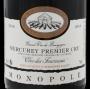 Mercurey Clos des Fourneaux 2016 Domaine du Four Bassot Bourgogne