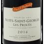 Nuits-Saint-Georges 1er Cru Les Procès 2016 Domaine David Duband Bourgogne