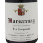 Marsannay Longeroies 2015 Denis Mortet Bourgogne