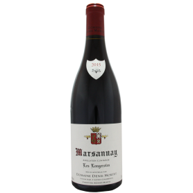 Marsannay Les Longeroies 2015 Domaine Denis Mortet