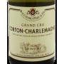 Corton Charlemagne Grand Cru 2012 Bouchard Père et Fils