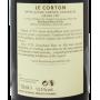 Le Corton 2012 Bouchard Père et Fils Grand vin de Bourgogne