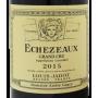 Echezeaux 2015 Jadot Grand vin de Bourgogne